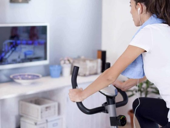 Exercise Bike for Losing Weight