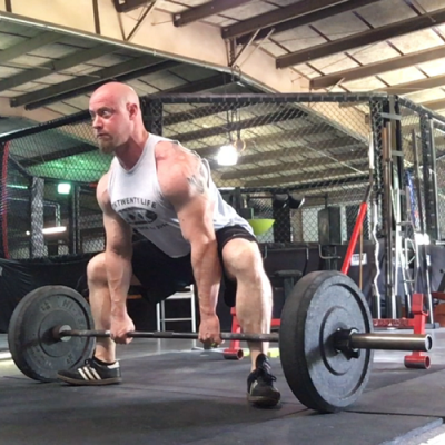 Deadlift - Benefits, Muscles Used & Form - AMMFitness