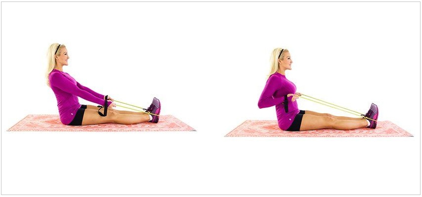 resistance-band-seated-row