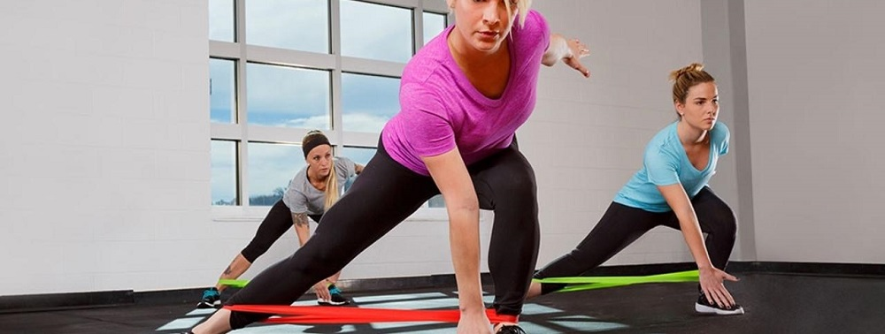resistance bands exercises workouts