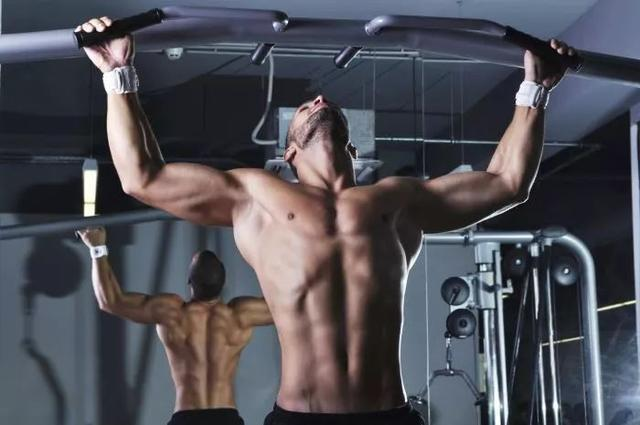 wide grip pull up benefits